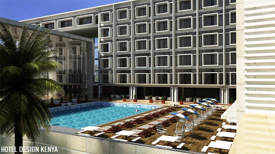 HOTEL DESIGN KENYA