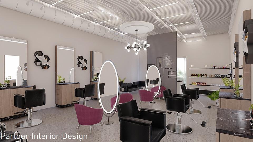 Parlour Interior Design