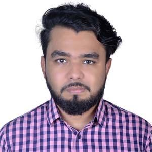 Ezaz Ahmed