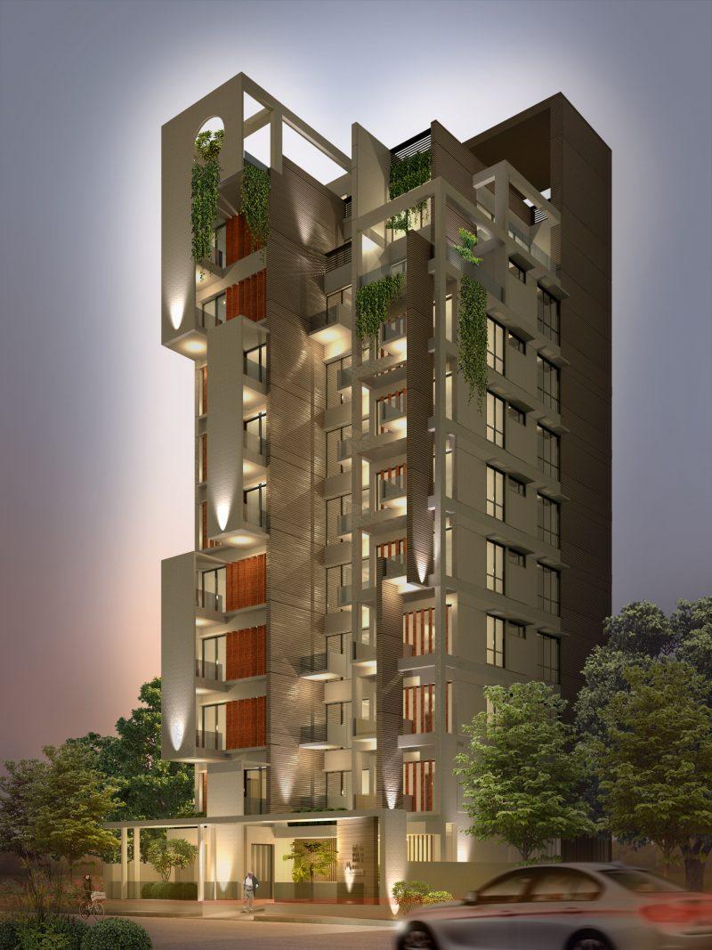 Manama Charulota Basundhara R/A , Dhaka