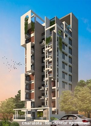 Residential Apartment cover new